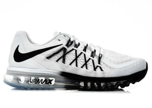 Buty Nike Air Max 2015 Roz 38 5 Oryginalne 8699828726 Allegro Pl