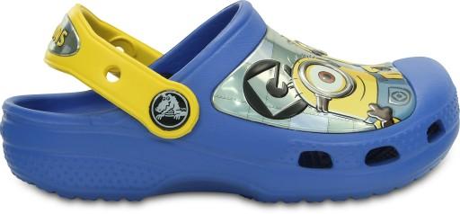 Crocs Creative Minionki C4/5 20