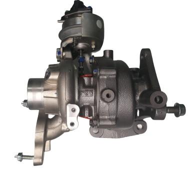 Turbo MAZDA CX-3 2 1.5 D 49130-01930