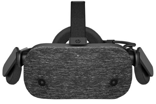 HP Reverb VR gogle wirtualna rzeczywistość zestaw