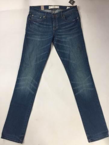 Abercrombie & Fitch erin skinny 28x 35 długie