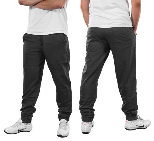 Granatowa koszula męska w drobne białe kropki 532 Rozmiar  STV1e