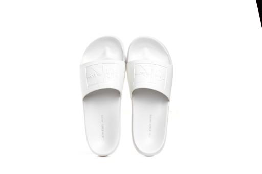 Klapki Calvin Klein Jeans Oryginalne R8837 r40 9029252647
