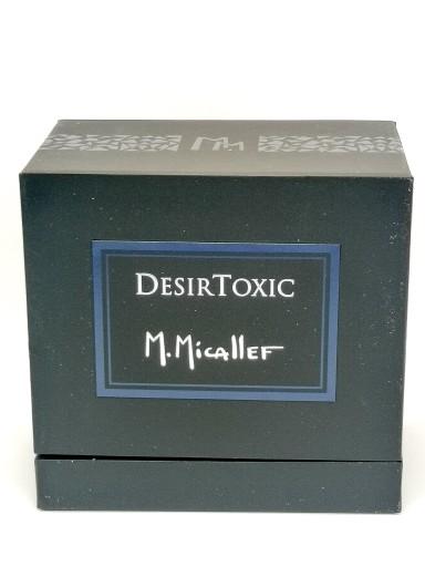 m. micallef desirtoxic
