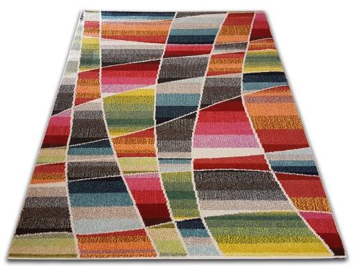 Stylowe Dywany Folk Fryz Folkowe 200x250 7 Wzorów