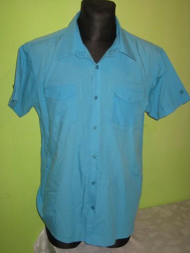 SMOG koszula męska roz. L 8637814390 Allegro.pl  AlMHf