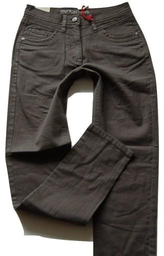 9H13 spodnie rurki nowe I MY PECKOTT 34 36