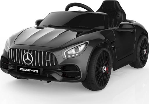 Mercedes Gt Auto Na Akumulator Guma Skora Hit 9502098015 Allegro Pl