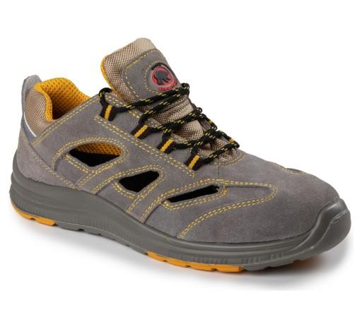 Buty Robocze Typu Adidas Bezpieczne Chile Bn R 39 7348781529 Allegro Pl