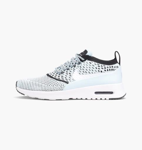Kolorowe Tekstylne Buty Sportowe Nike rozmiar 35,5