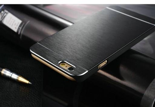 Etui Apple Aluminium Motomo iPhone 6 iPhone 6s