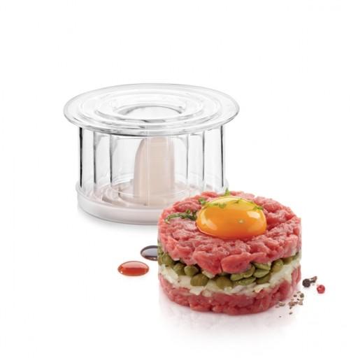 Tescoma Foremki Do Formowania Potraw 3 Szt Kolka 7110138508 Allegro Pl