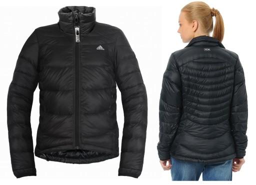 Adidas HT Light Down kurtka puchowa damska M