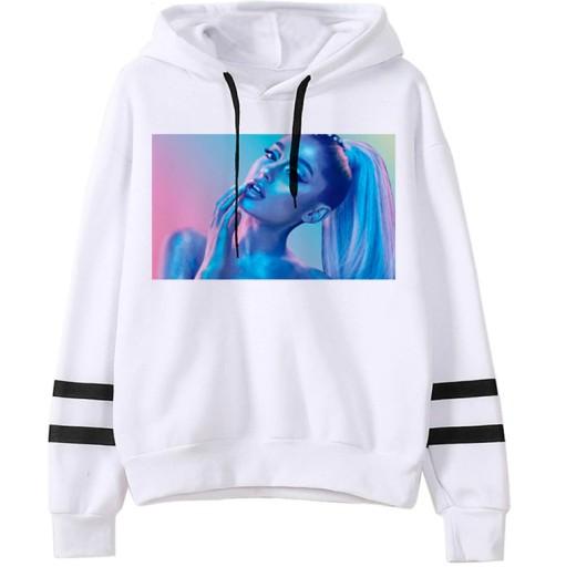 Bluza Ariana Grande Nowe Wzory Wszystkie Rozmiary 8852009173 Allegro Pl