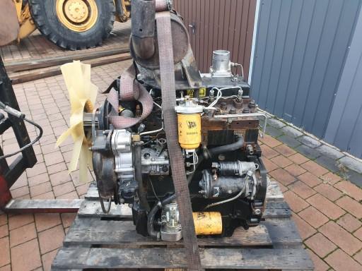 Silnik Perkins 4 Cyl Maszyny Budowlane Rolnicze Mielec Allegro Pl