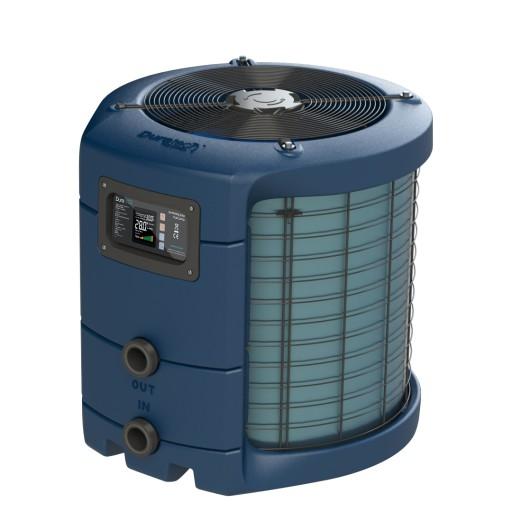 Pompa Ciepla Dura V 20 Kw Do Basenu Ogrzewanie 8904138397 Allegro Pl