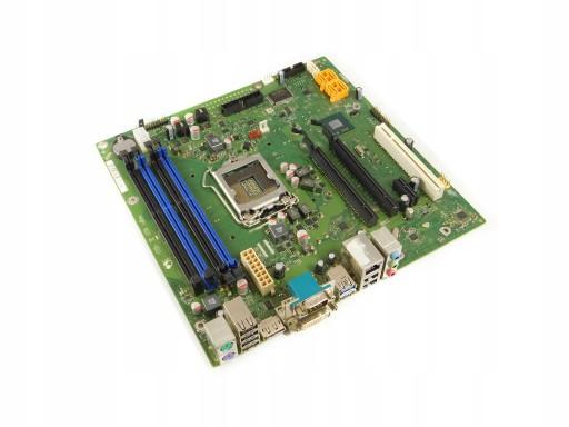 Plyta Fujitsu Esprimo E710 Sff P710 D3161 A12 Czesci Komputerowe Plyty Glowne Allegro Pl