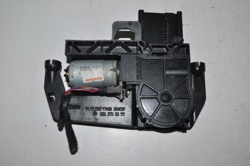 MERCEDES W219 W164 POWERED CUSHION 0009700026