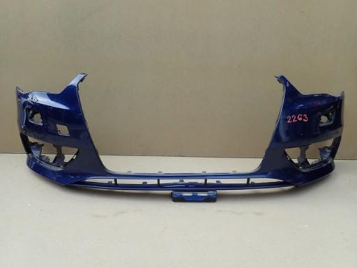 BRANIK PREDNJI  AUDI A3 8V3 2012-