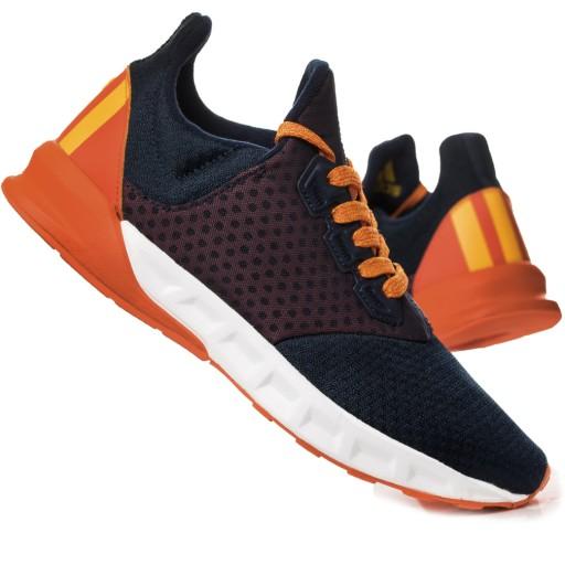 87a048613505d3 Buty sportowe Adidas Falcon Elite 5 XJ BB3010 8284299987 - Allegro.pl