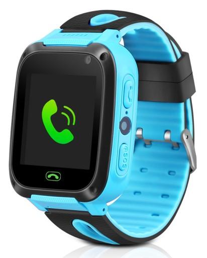 Smartwatch Zegarek Dla Dzieci Lokalizator Telefon 8467985430 Sklep Internetowy Agd Rtv Telefony Laptopy Allegro Pl