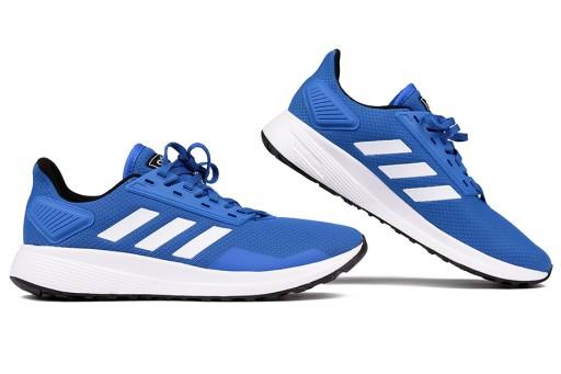 Buty adidas DURAMO 7, Sportowe buty męskie adidas Allegro.pl