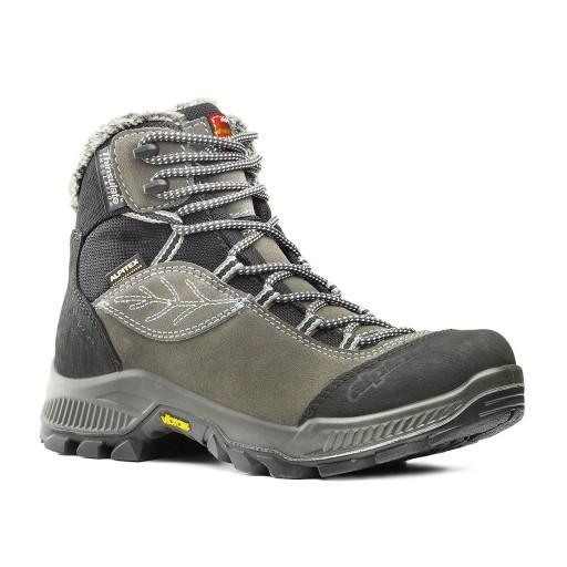 6eef808f ALPINA CRISTALO Buty Trekkingowe Zimowe Vibram 40 7699001674 ...