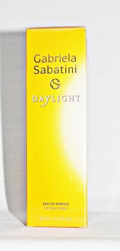 gabriela sabatini daylight woda perfumowana 50 ml
