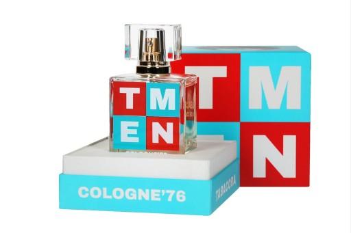 tabacora parfums t men cologne'76