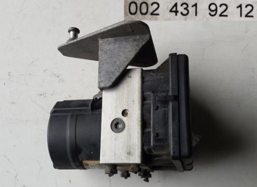 SIURBLYS (POMPA) ABS MERCEDES-BENZ C KLASE 202 W202 0024319212