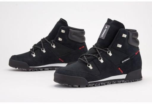 Buty zimowe adidas TERREX SNOWPITCH FV5163 44 23
