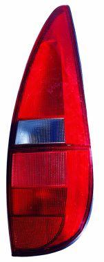 Lampa tylna prawa RENAULT LAGUNA KOMBI 1998- VALEO