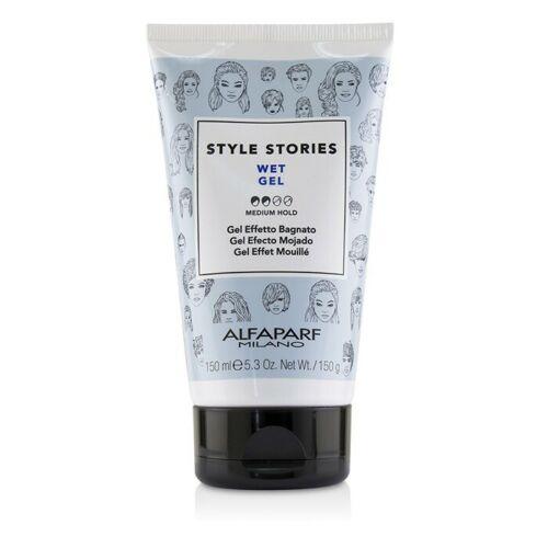 Alfaparf WET GEL mokry żel do włosów 150 ml