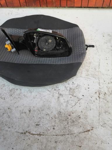 VEIDRODIS DESINE.P.(DESINES PUSES) 9PIN BMW-5 GT F07