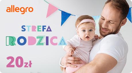 Karta Podarunkowa Dla Rodzica - 20 zł