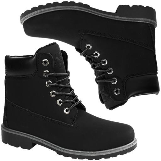 allegro buty zimowe damskie botki