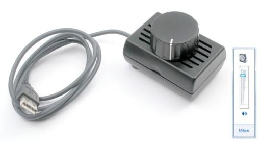 Avt1822 Regulator Glosnosci Komputera Z Usb 8687662854 Sklep Internetowy Agd Rtv Telefony Laptopy Allegro Pl