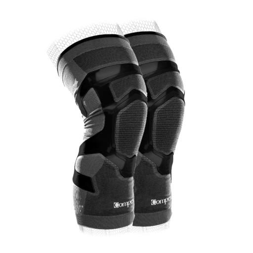 Stabilizatory kolana Compex Trizone Knee S Para