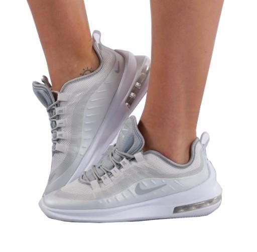 buty nike damskie rozmiar 37 białe outlet