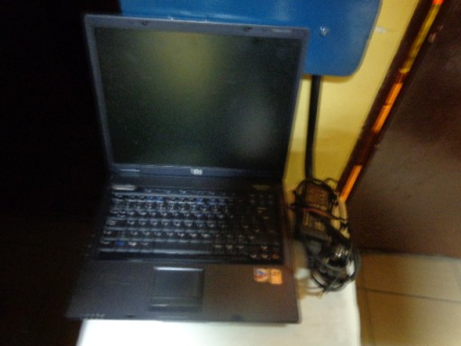 Ноутбук HP Compaq NC6120(2128/18)