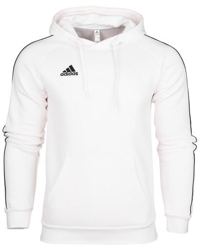 Adidas Bluza Meska Bawelniana Core 18 r L