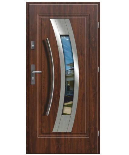 Drzwi Zewnetrzne Future 12 Reling 9134867062 Allegro Pl