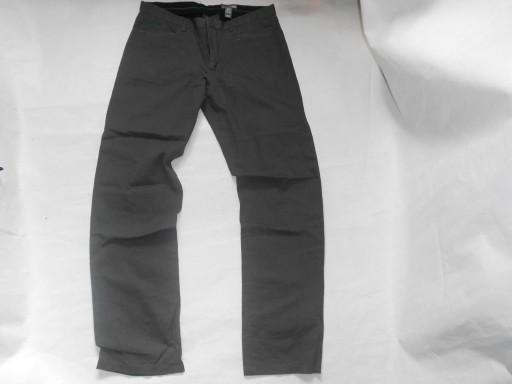 H&M super spodnie z Anglii r 48 33R 10777461376 Odzież Męska Spodnie MM VSWCMM-5