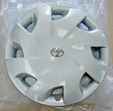 Новые Оригинальные Колпаки Toyota 15