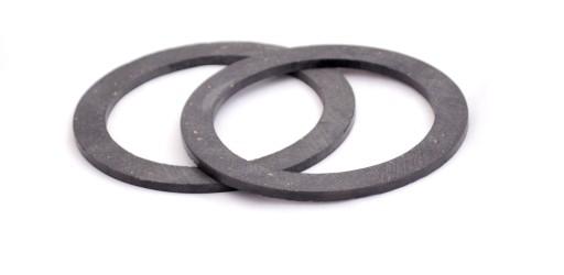 Hamulec wyciągarki wyciągarka Xdyna okładziny
