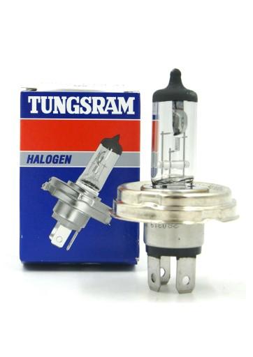 TUNGSRAM H 12V 60/55W P45t-41 (H4 z mocowaniem R2)