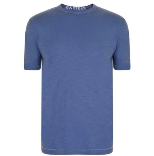 H2718 NOWA MĘSKA KOSZULKA CHAMPION SNYDER S 8752115998 Odzież Męska T-shirty YE DPJAYE-3