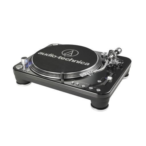 Gramofon manualny Audio-Technica AT-LP1240-USB