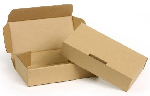KARTON pudełko fasonowe 150x100x50mm (1kpl-10szt.)
