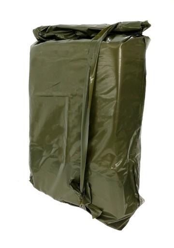 wojskowy WOREK wkład WODOSZCZELNY do plecaka CZ1
